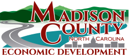 Madison County EDA logo